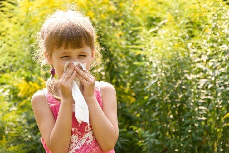 Что вызывает бронхиальную астму