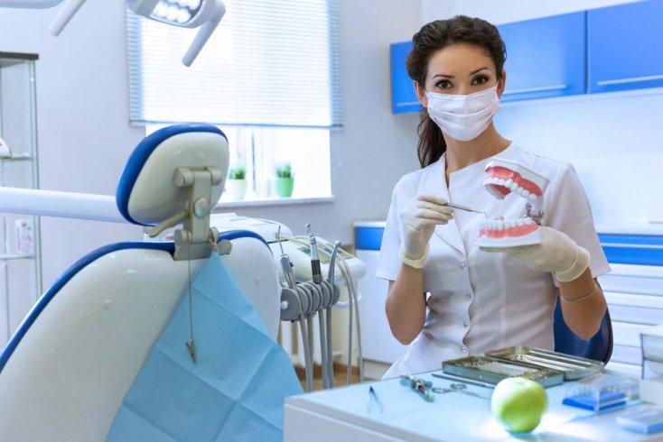 Протезирование зубов: опасность инфекции и гингивита