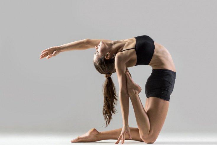 Коллаген и подвижность суставов