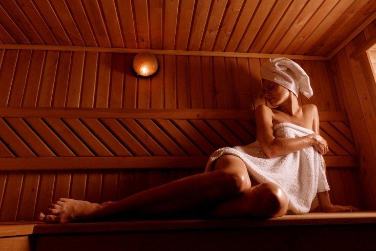 Поддерживаем красоту тела в бане