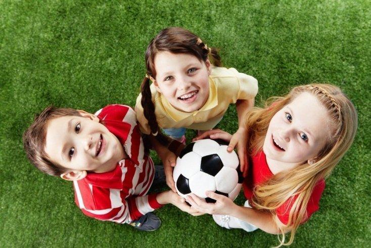 Ребенок и спорт: необходимость физических нагрузок
