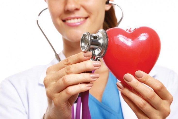 Можно не бояться рака сердца