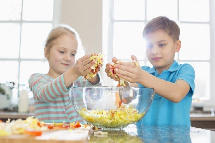Что можно вынести из диеты для подростка