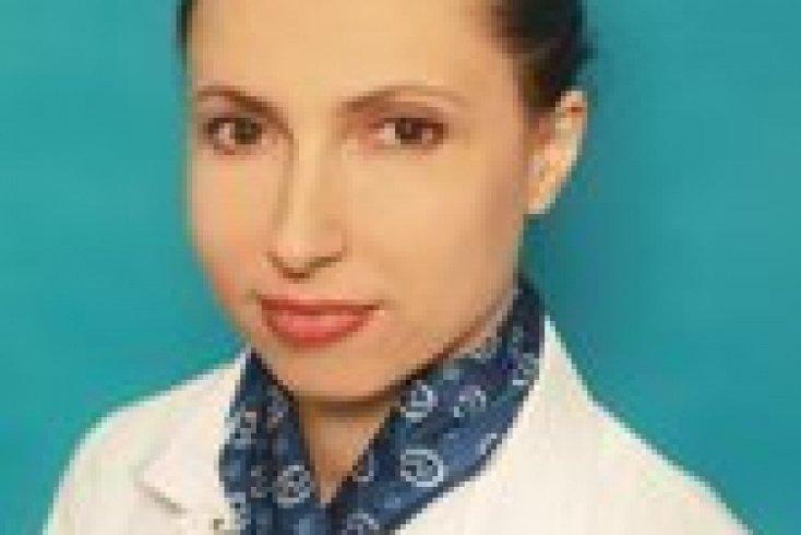 Дзидзария Марина Игоревна, к.м.н., врач-эндокринолог, заместитель главного врача Центра репродуктивного здоровья «СМ-Клиника» по медицинской части