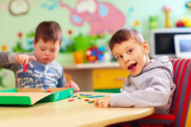 Какие есть нарушения психического развития в детском возрасте