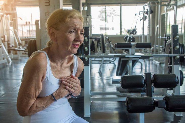 Сердечная недостаточность и высокое артериальное давление