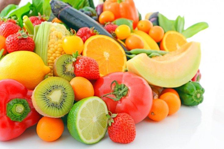 Питание и правильный питьевой режим — основа нашего здоровья