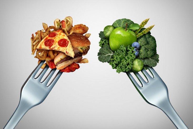 Миф 4: Для похудения требуется проводить детоксикацию организма