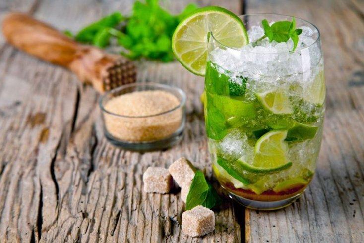 Ароматные рецепты для здоровья и стройности
