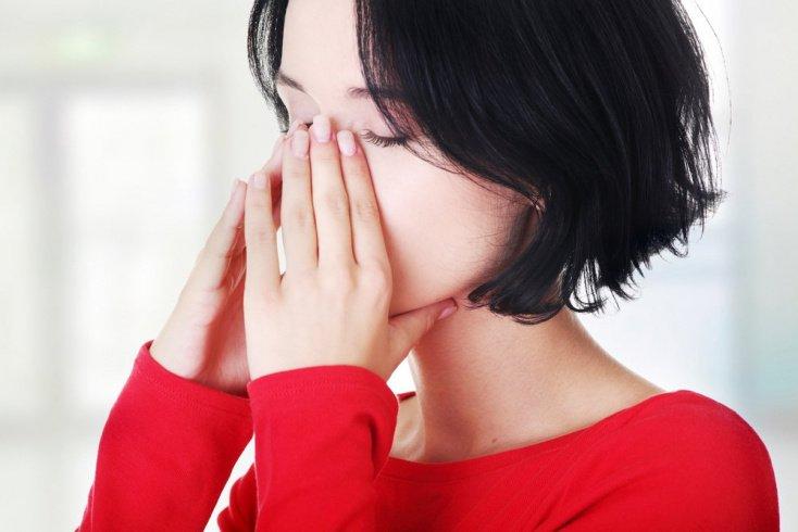 Почему образуются кисты верхней челюсти?
