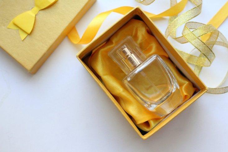 Насыщенные стойкие парфюмы
