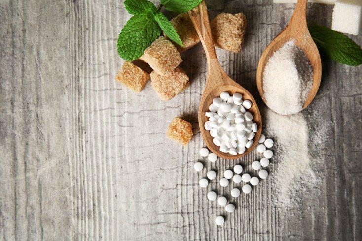 Сахарозаменители и искусственные подсластители в питании