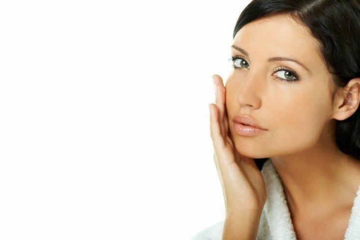 Антиоксидантные сыворотки для кожи