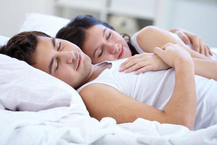 Факт 7: Чтобы не было лишнего веса, надо спать