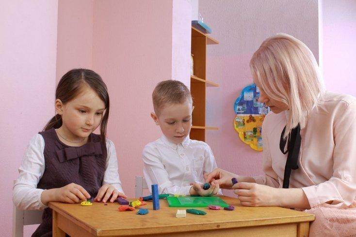 Какой пластилин подойдет для занятий с малышом?