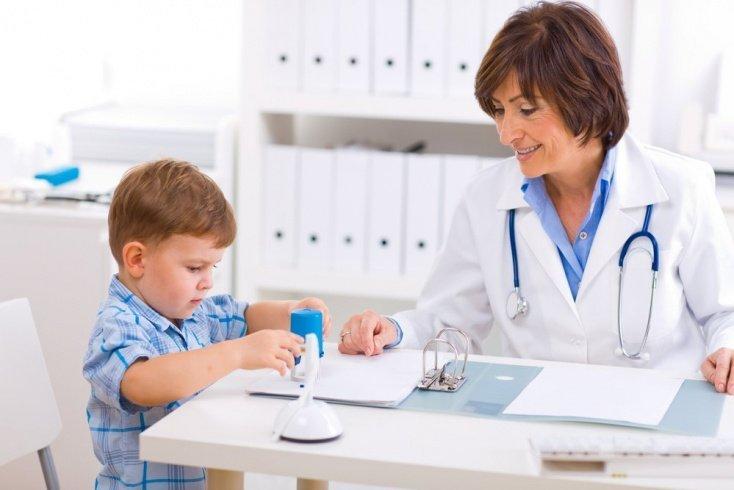 Методы диагностики гриппа у детей