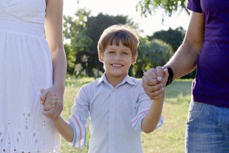 Как выстроить гармоничные отношения матери и ребенка?