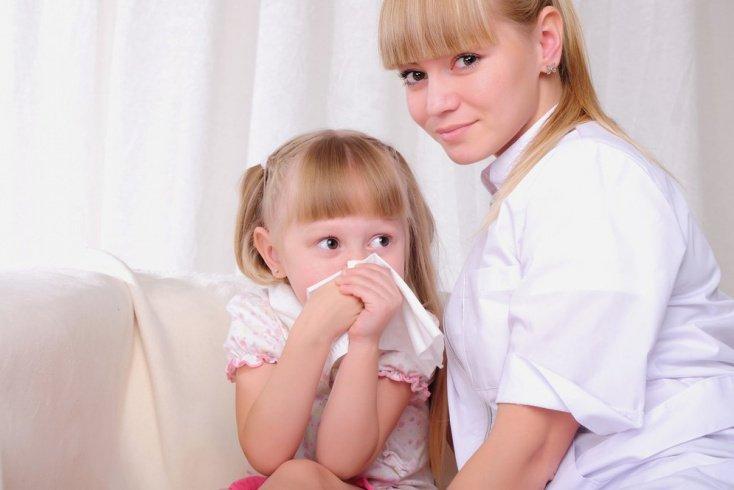 Что стоит знать о детском насморке
