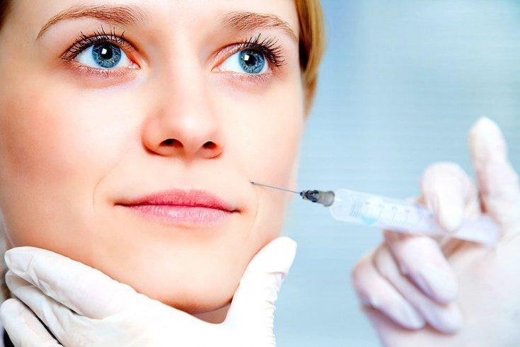 Мезотерапия — салонная процедура против складок