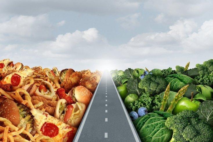 Как влияет рацион питания на уровень холестерина?