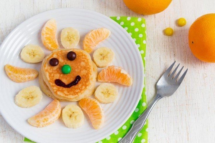 Когда вводить в детское питание бананы: советы педиатров