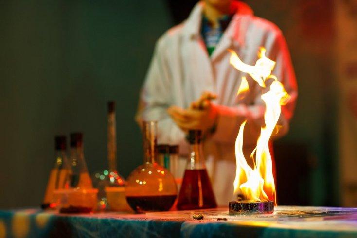 Как начиналось терапия «огнем»