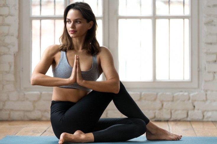 Почему именно йога?