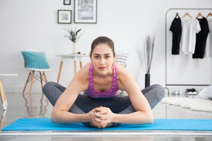Польза уроков йоги для здоровья
