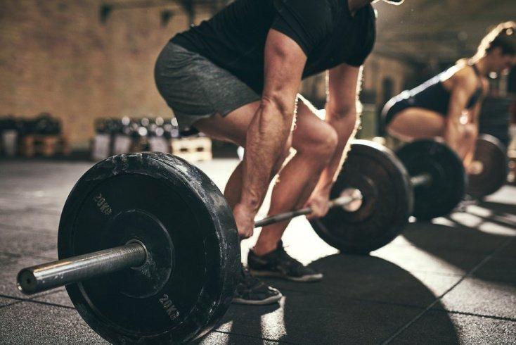 Виды становой тяги для внесения разнообразия в занятия фитнесом