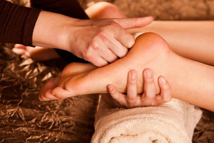 Боль и тяжесть в ногах: снятие симптомов