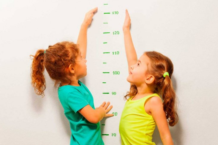 Нарушения нормы гормона роста в детстве