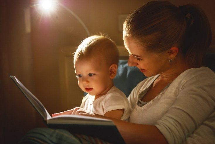 Преимущества постепенного отлучения от ночных кормлений