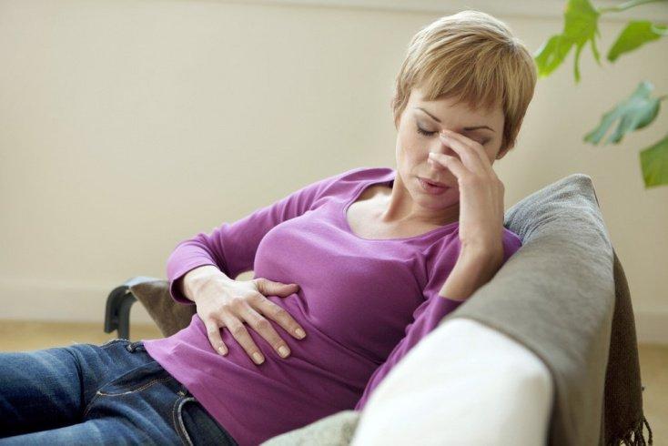 Почему возникают боли в животе?
