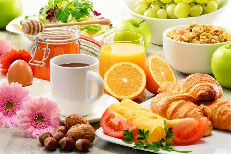 Меню диеты для здорового образа жизни