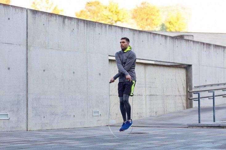 Особенности фитнес-упражнений со скакалкой для фанатов ЗОЖ