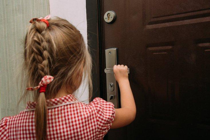 Контроль практических навыков у детей