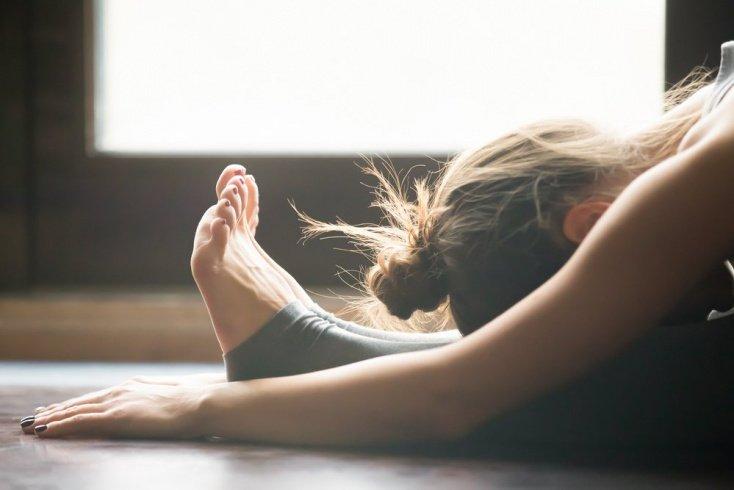 Проблемы при выполнении упражнений йоги