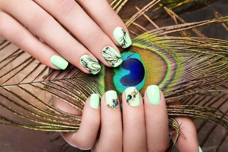 Что такое слайдеры для ногтей?