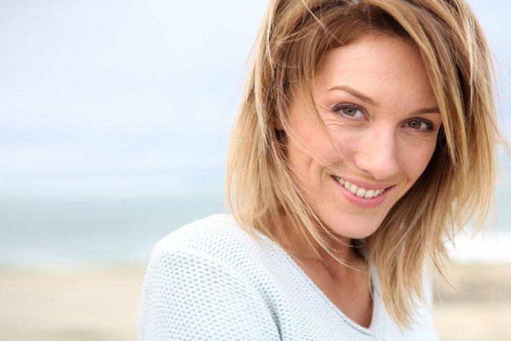 Миф 9: Волосы начинают выпадать в преклонном возрасте