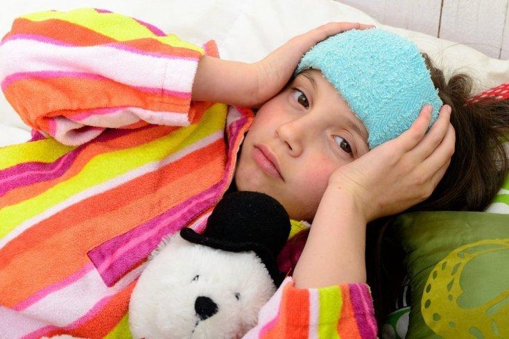 Особенности головных болей в раннем детском возрасте