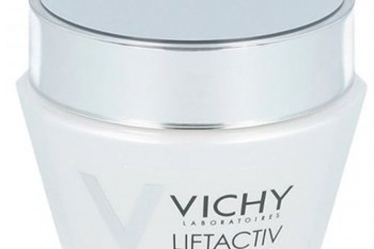 Anti ageing cream