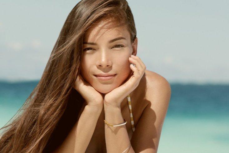 Восстановление здоровья волос с помощью масел