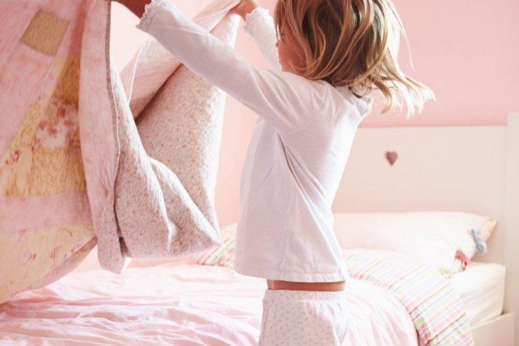 Формируем полезные привычки у детей