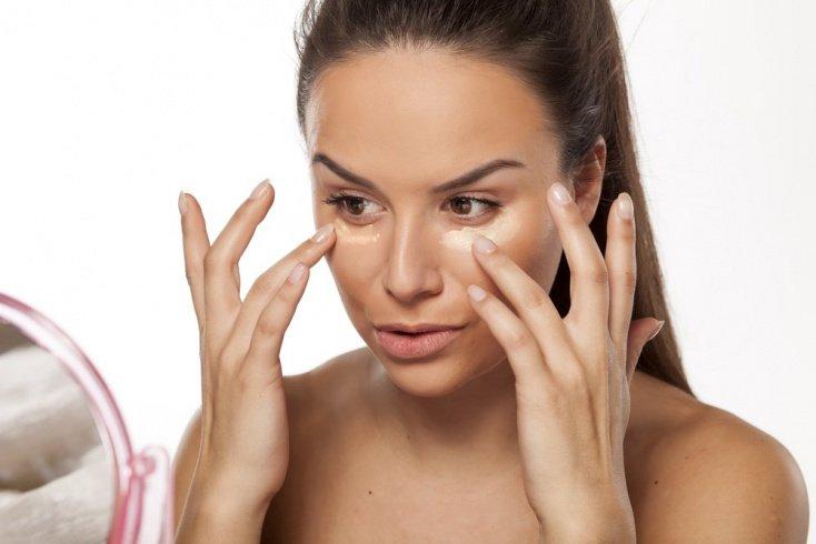 3. Вы используете один продукт для комбинированной кожи