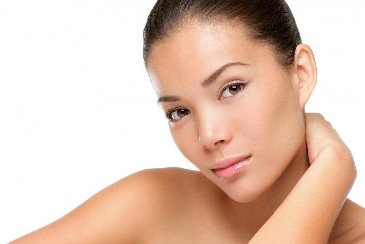 Польза процедуры для здоровья кожи
