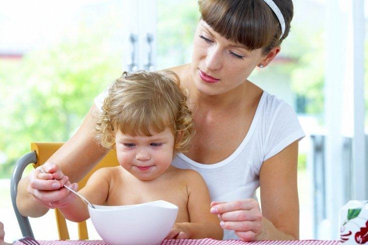 Крапивница у детей: особенности лечения