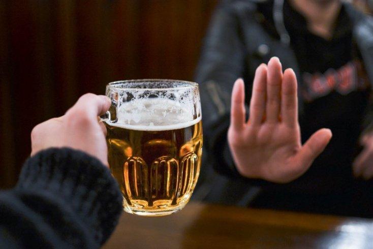 Профилактика развития алкогольной кардиомиопатии