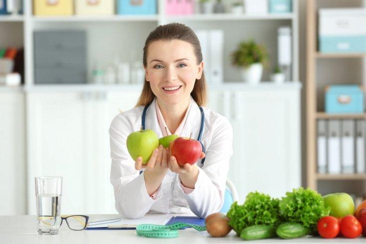 Что такое рН-сбалансированные диеты?
