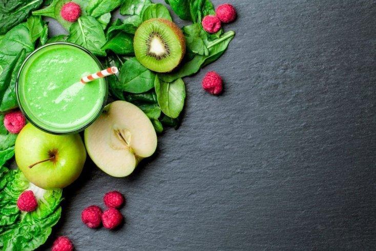 Рецепты коктейлей в диетах для похудения