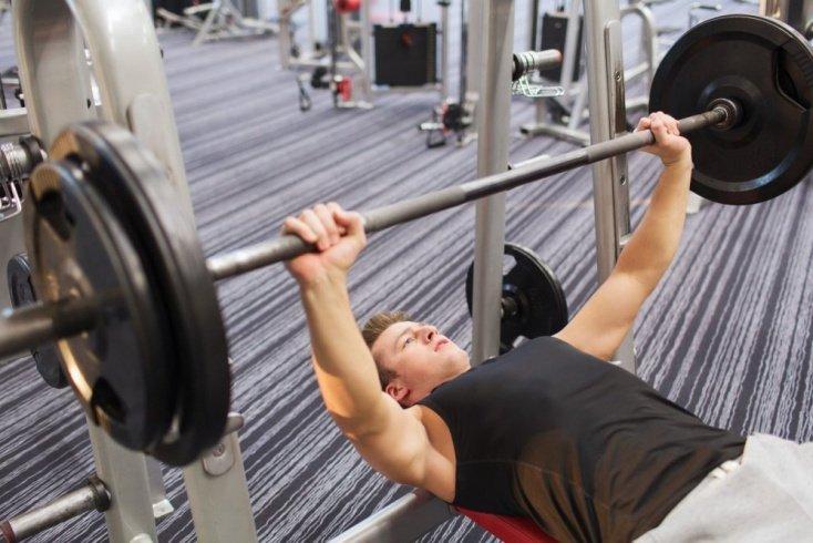 едостатки круговых тренировок и риски для здоровья